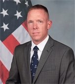 Det. Mike Doty staff photograph