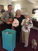Harbor Chase Assisted Living Donations