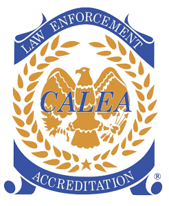 York County Sheriff CALEA Logo