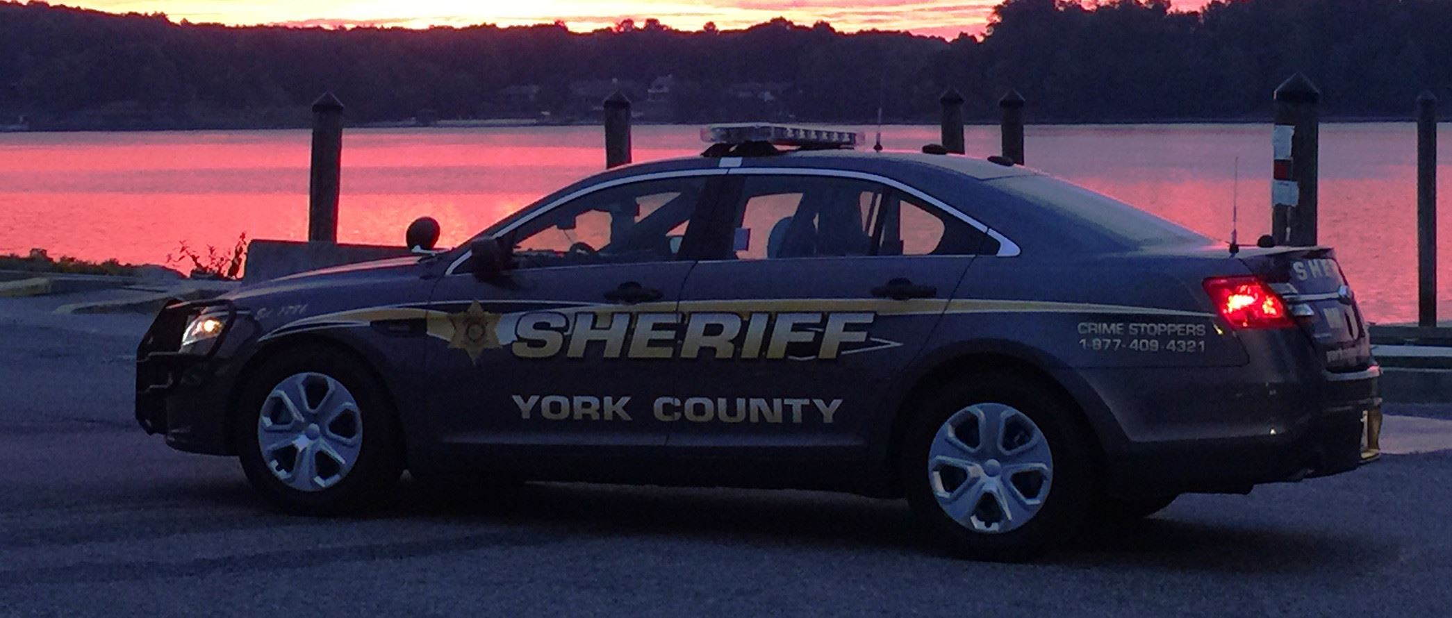 York County Sheriffs, SC | Official Website