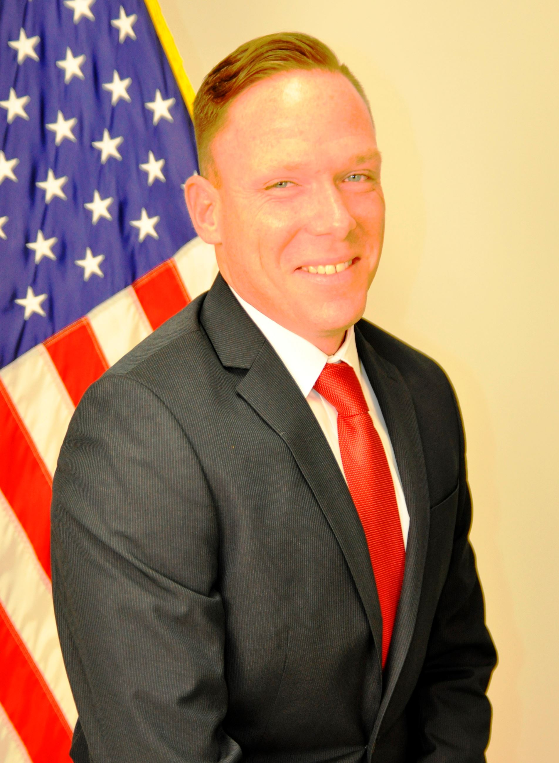 Det. Mike Doty